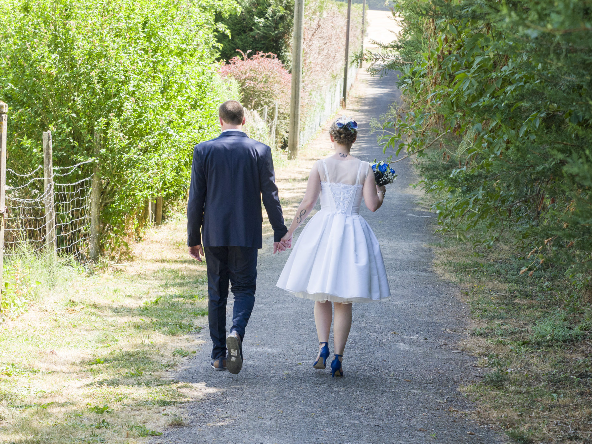 Mariages 127