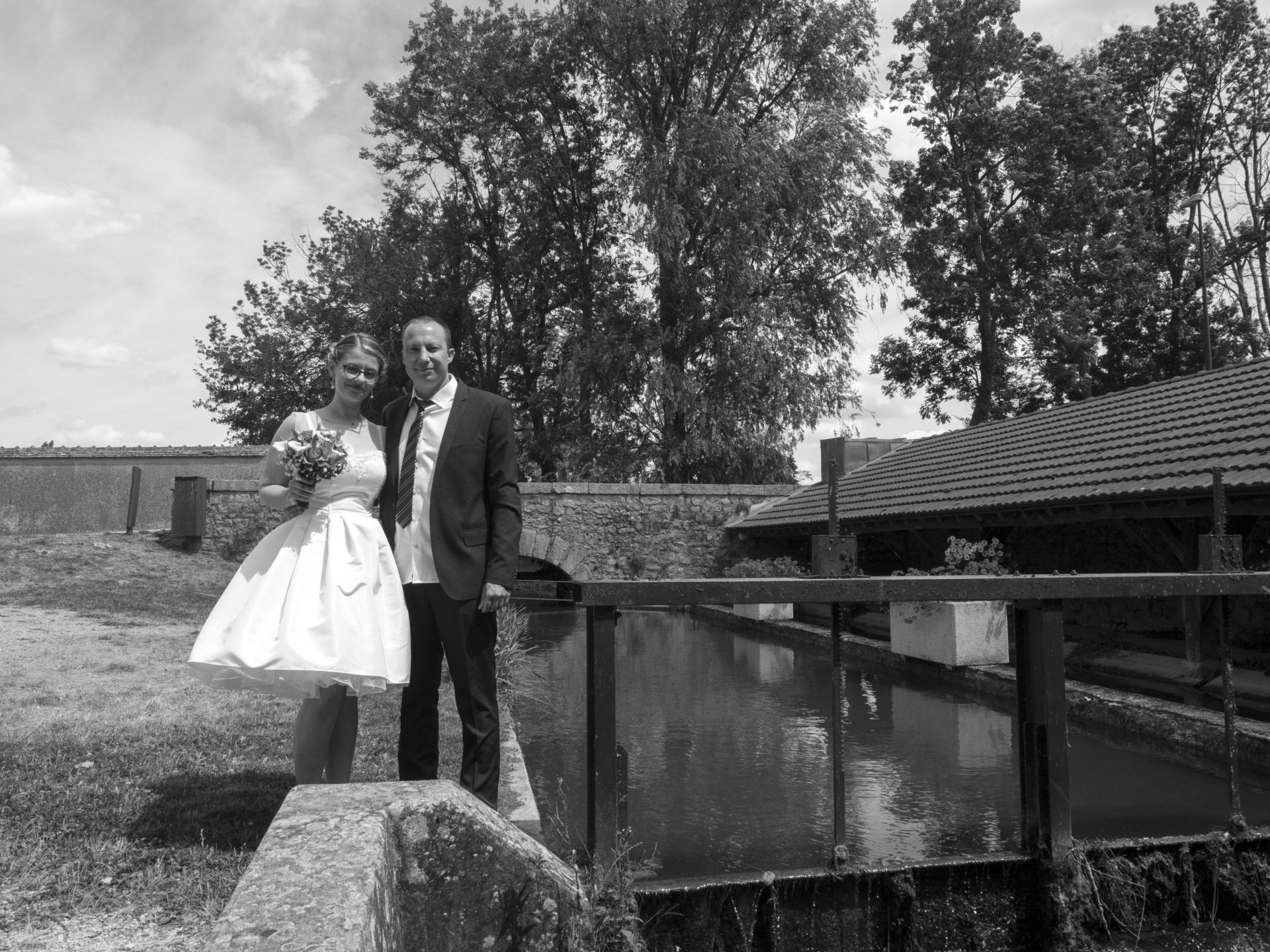 Mariages 64