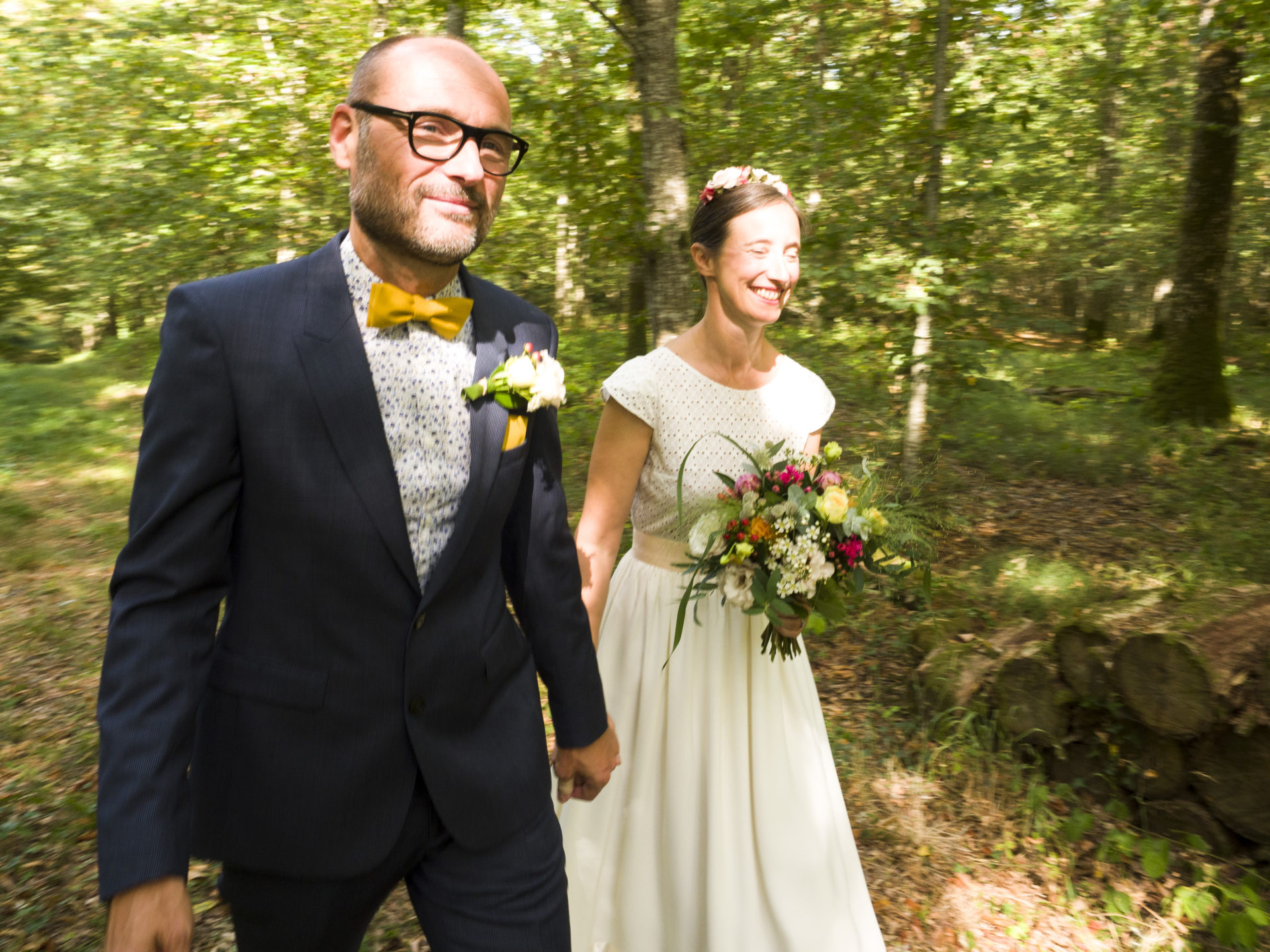 Mariages 30